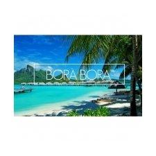 Bora-Bora Route