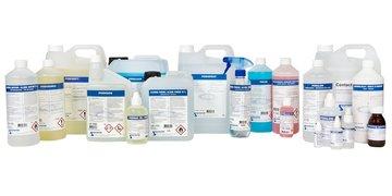 Desinfectie & Reinigingsmiddel