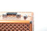 Visagie-nagelstyliste koffer Rose Gold_