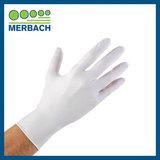 Handschoenen Soft Nitrile M Wit_