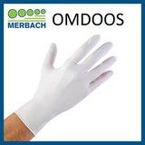 Handschoenen Soft Nitrile XS Wit Omdoos_