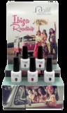 Nail it Ibiza RoadTrip display incl. 5 kleuren_