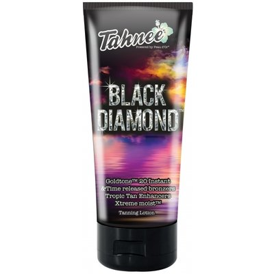 Tahne | Black Diamond 200 ml