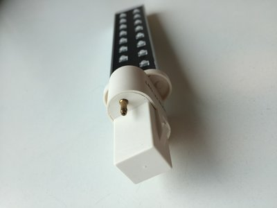 Ombouw kit van UV naar LED
