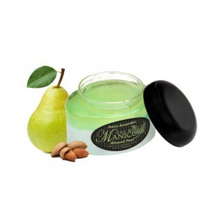 OMM Almond Pear 13oz