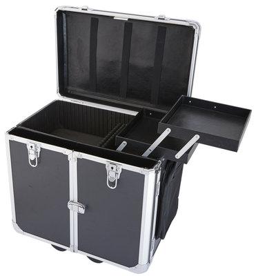 Pedicure koffer zwart