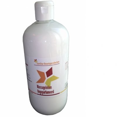 Massage LOTION 500 ml