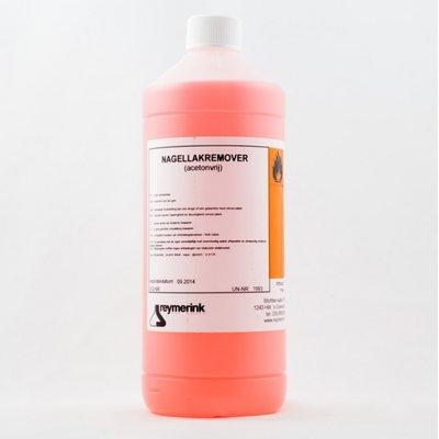 Nagellakremover Acetonvrij Reymerink 1000 ml