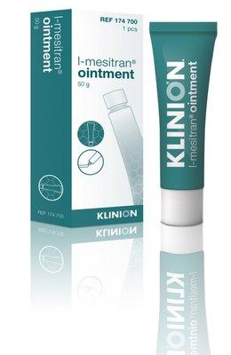 Klinion L-Mesitran antibacterile wondzalf 20gr.