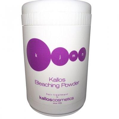 Kallos   Blondeerpoeder 500 gram
