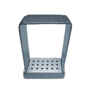 Freeshouder Aluminium