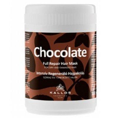Kallos | Chocolate Full Repair Hair Mask 1000ML