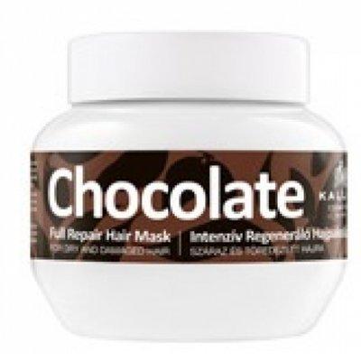 Kallos | Chocolate Full Repair Hair Mask 275ML