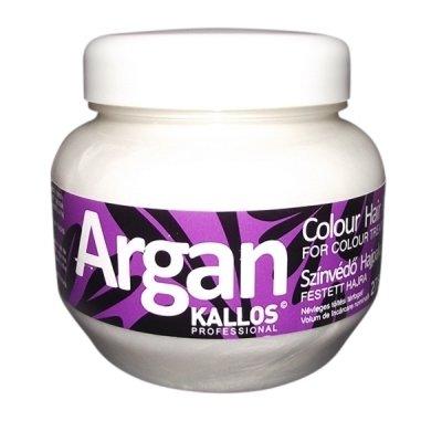 Kallos | Argan Masker voor gekleurd haar 275ML