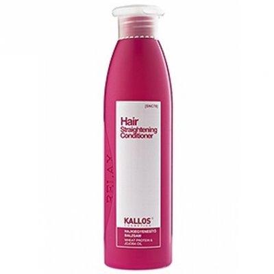 Kallos | Hair straightening conditioner 300ML