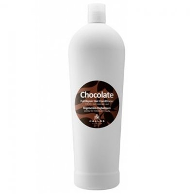 Kallos | Chocolate Full Repair Hair Conditioner for dry and damaged hair 1000ML