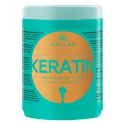 Kallos | Keratin Hair Mask 1000ML