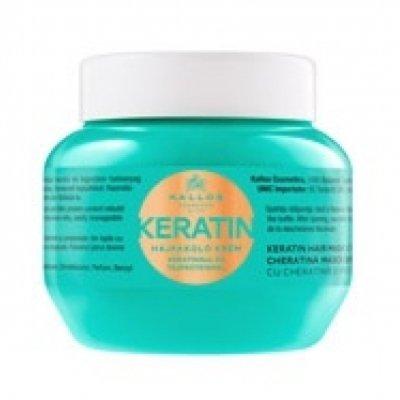 Kallos | Keratin Hair Mask 275ML