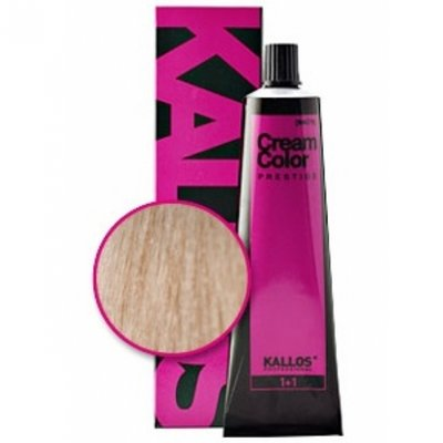 Haarverf Kallos | Kleurnummer 10.4 nr.10.4 rozenhout blond