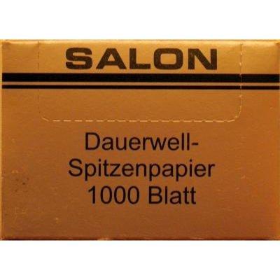 Kallos | Permanent-papier 1000 stuks