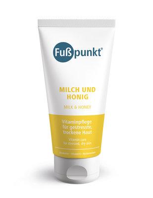 Melk en Honing 150 ml