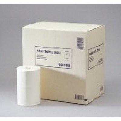 Mini rol 120 meter, wit, verpakking a 11 rollen per pak