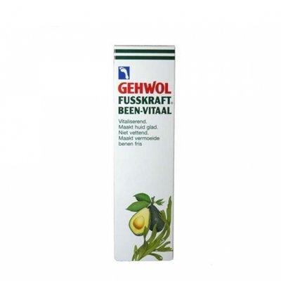 Gehwol Beenvitaal tube 125 ml