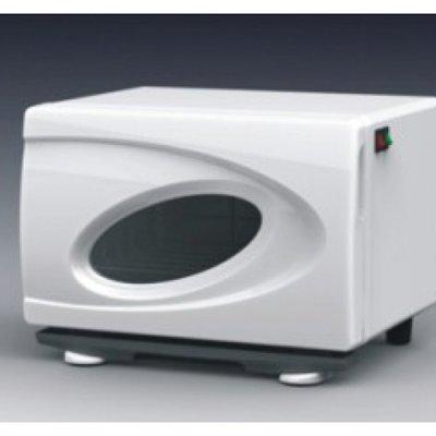 Deluxe handdoekwarmer klein