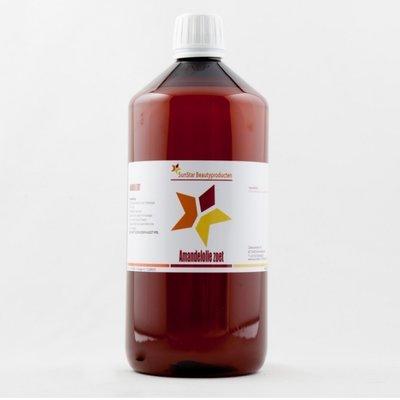 Amandelolie Zoet 1000 ml