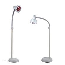New Star Infrarood lamp met flexibele arm op statief