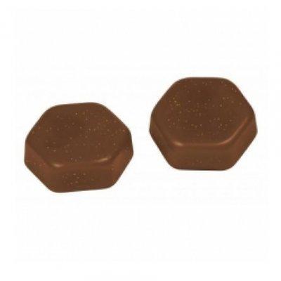Depil ok Harsblokjes Chocogold 1 kilo