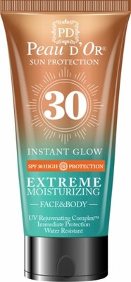 Peau D'or SPF 30 with instant glow
