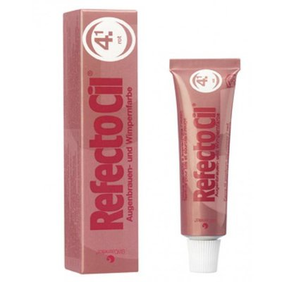 RefectoCil | Wimperverf Rood
