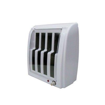 Multi-functie wax warmer 4 verwarm kamers