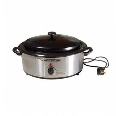 Hotstone set klein Heater met inhoud van 3,5 liter