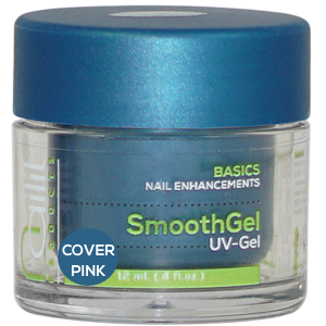Smoothgel 3in1 builder Cover Pink