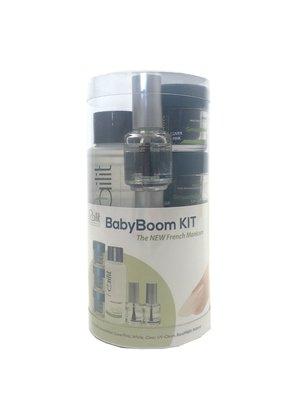 BabyBoom Kit- UV/LED smoothgel