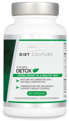 Diet Couture Detox for Men
