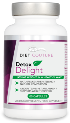 Diet Couture All in One Weight Loss Box