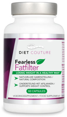 Diet Couture Fearless Fatfilter