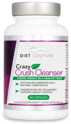 Diet Couture Crazy Crush Cleanser