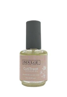 Nail It Indulge - CutiTreat