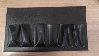 R&S Pedicure Koffer extra vakken houder