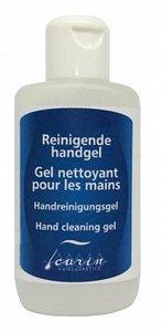 Alcohol Gel handen en huid schoon zonder water 100 ml 10+2 gratis