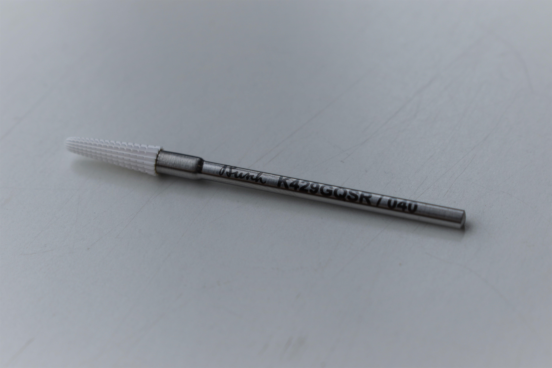 Busch frees Keramiek K429GQSR 040 H/HP
