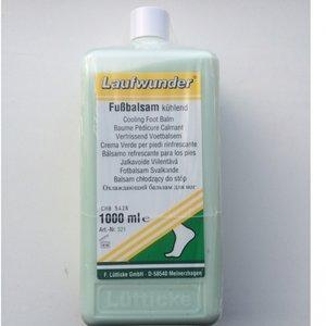 Laufwunder Groen 1000 ml zonder pomp