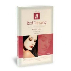 Faifia Gezichtsmasker Rode Ginseng