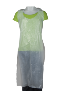 Plastic Schorten pak 100 stuks