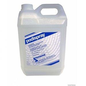 Podispray Sprayvloeistof 5 liter Naturel