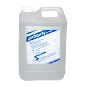 Podispray Sprayvloeistof 5 liter Lavendel
